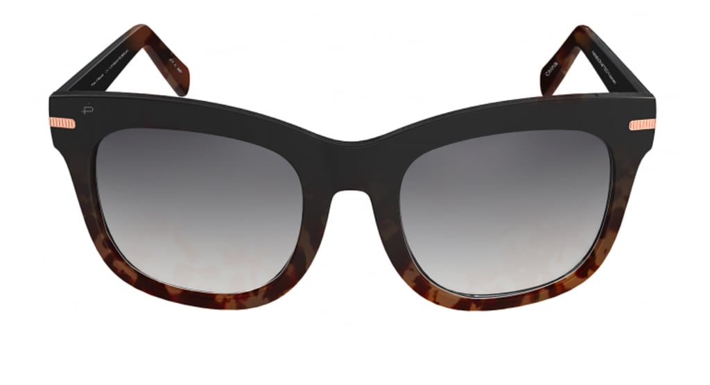 340e85f0d3 Madelaine Petsch Prive Revaux Sunglasses Collection