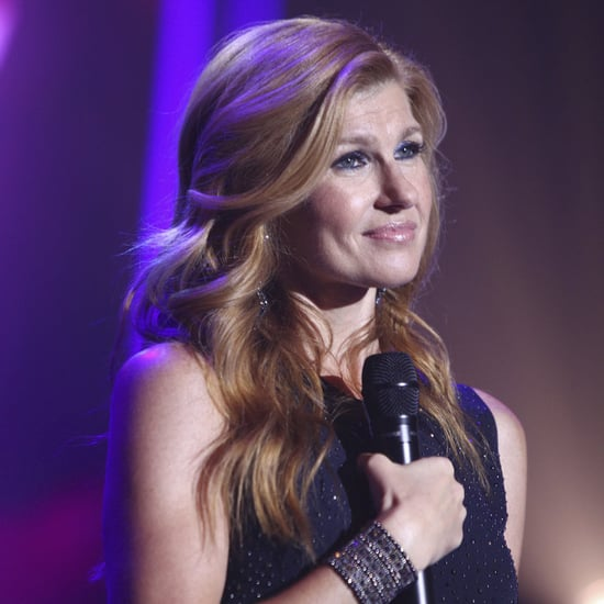 Connie Britton Hair | Nashville