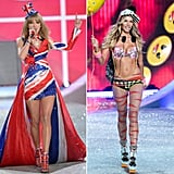 Did you hear about the recent drama surrounding the Victoria's Secret Fashion Show? It was a hit on Pinterest.