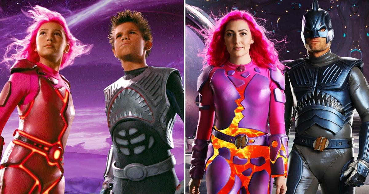 Your Eyes Aren't Deceiving You — Taylor Lautner Isn't Sharkboy in We Can Be Heroes.jpg