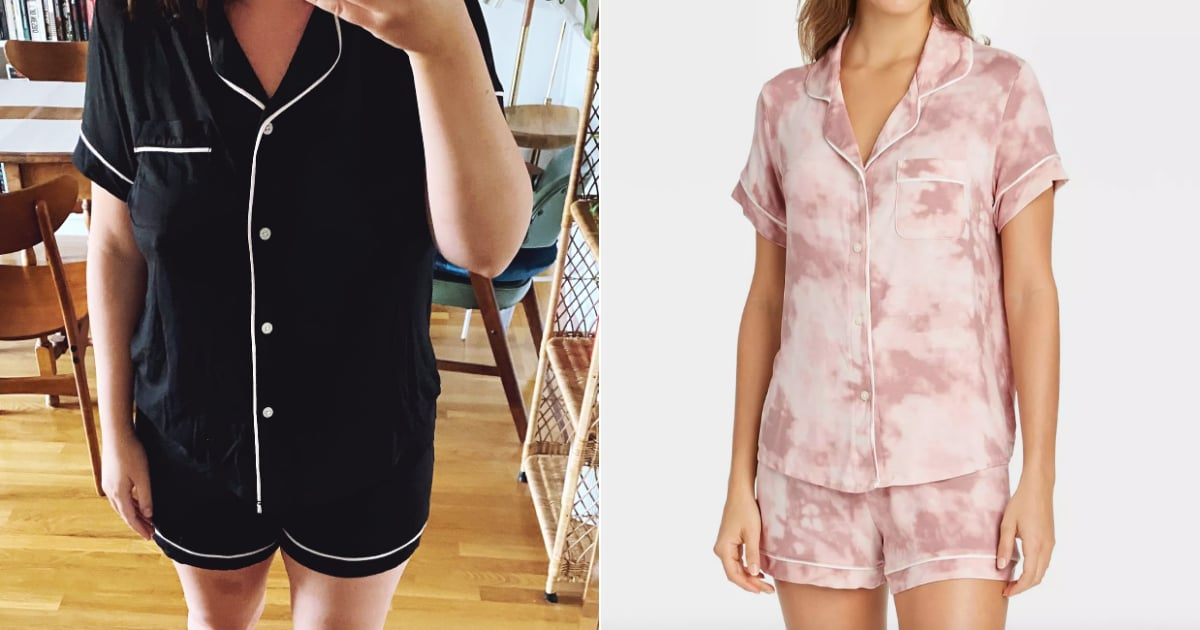 I Couldn't Resist These Butter-Soft PJs at Target — and at $22, I May Need Another Set.jpg
