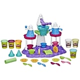 For 3-Year-Olds: Play-Doh Ice Cream Castle