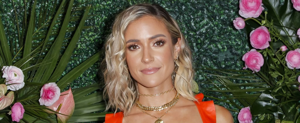 Kristin Cavallari Opens Up About Her Divorce From Jay Cutler