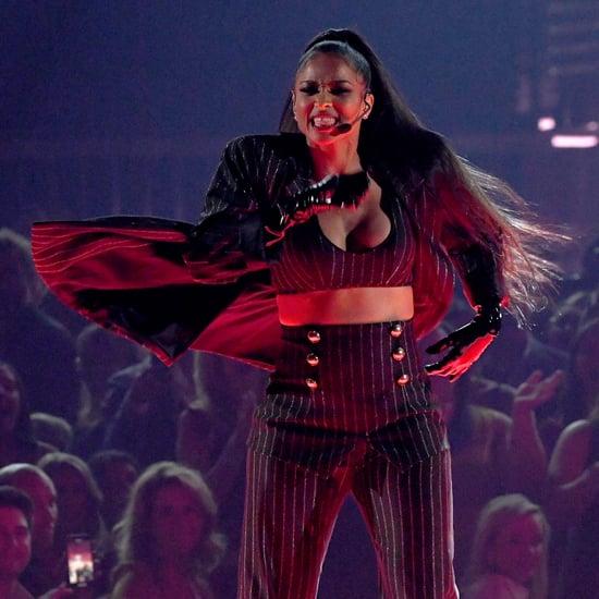 Ciara's Billboard Music Awards Performance 2019 Video