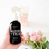 We just can't get enough of the @oneloveorganics Gardenia + Tea body serum featured in our April box #oneloveorganics #april #musthavebox #gardenia