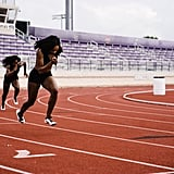 Incorporate Sprinting Into Your Workout Routine