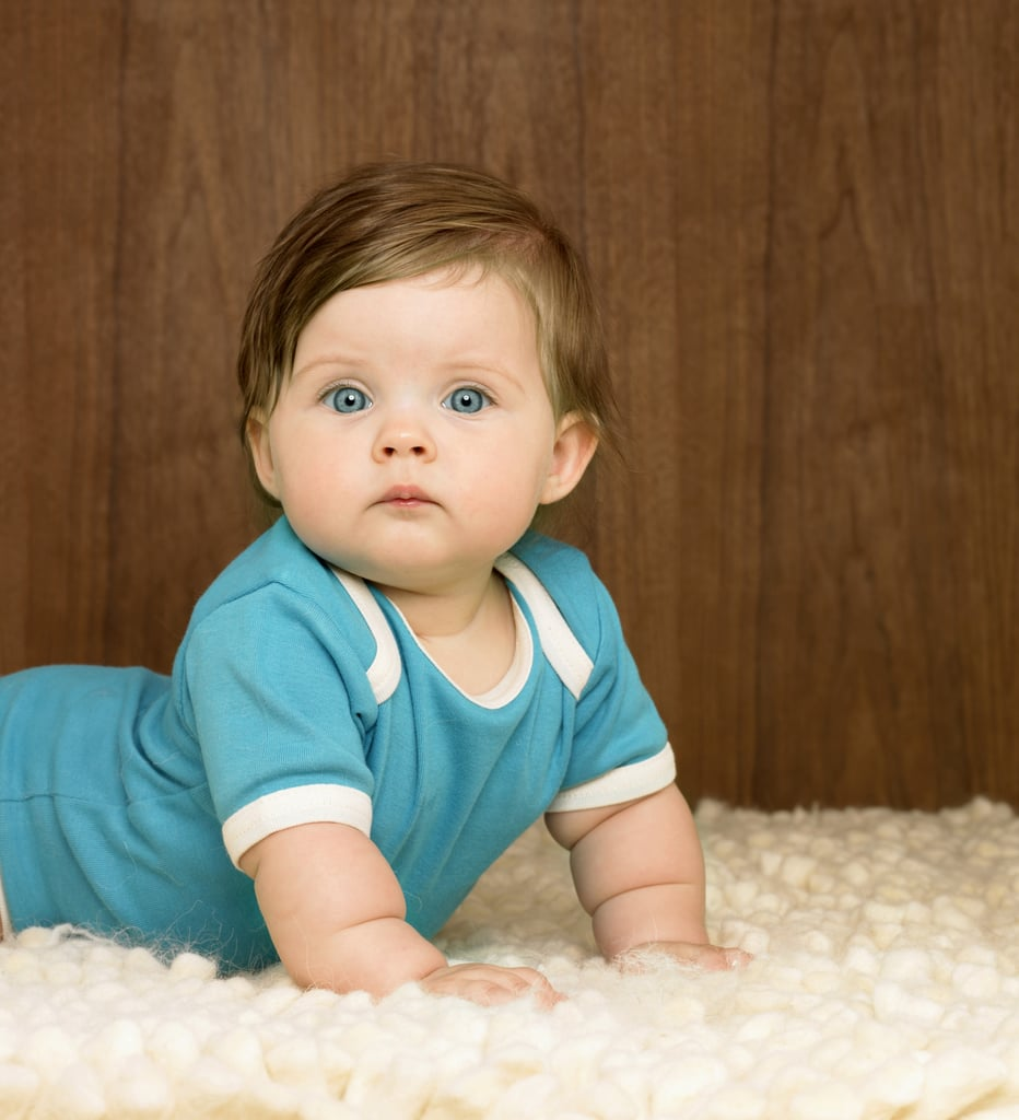 What to Do When Your Baby Outgrows the Baby Gear