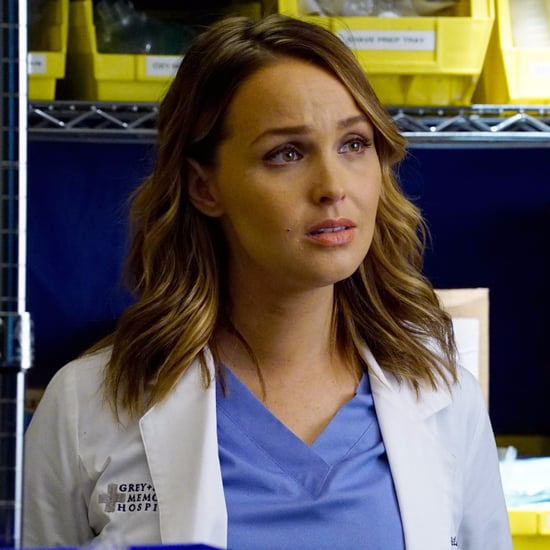 Will Alex and Jo Get Back Together on Grey's Anatomy?