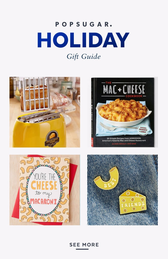 Gifts For Cheese Lovers | POPSUGAR Food