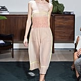 Jason Wu Spring 2017 Collection