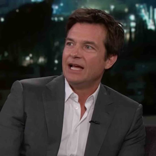 Jason Bateman Told His Kid the Easter Bunny Wasn't Real
