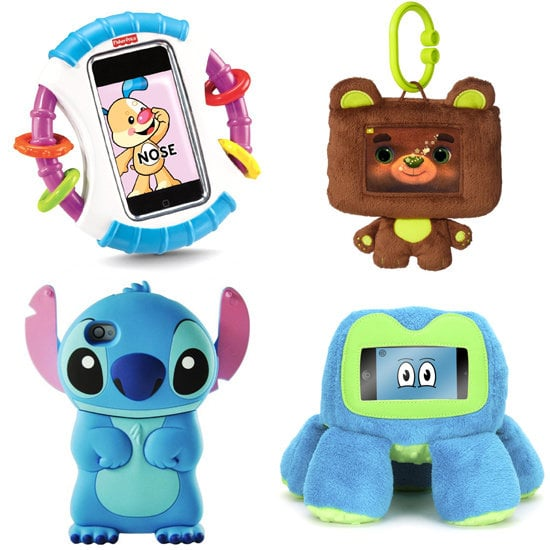 Smartphone Cases For Toddlers