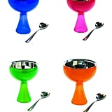 Italian kitchenware company Alessi makes the cutest items that make eating just a little more fun, and their big love ice cream bowl set ($53) is probably one of the more adorable gifts you could give. — Shannon Vestal, TV and movies editor