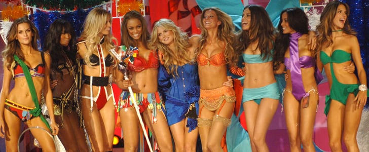 30 Supermodels Whose Careers Were Launched by Victoria's Secret