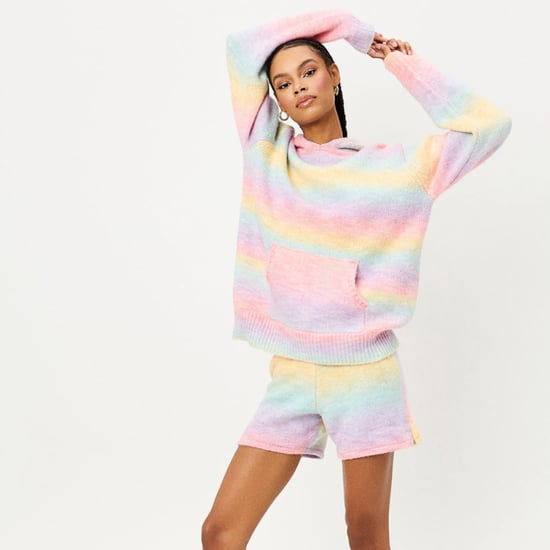 Best Rainbow Loungewear From Frankies Bikinis 2021