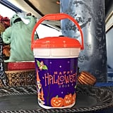 The Happy Halloween Popcorn Bucket