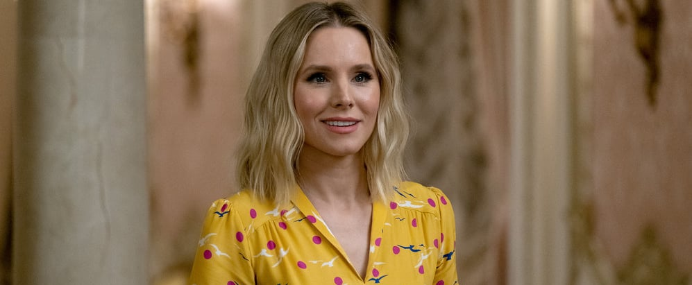 Why The Good Place Is Such a Good Show