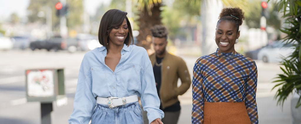 Molly's Best Looks From Season 4 of Insecure