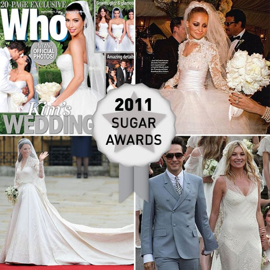 Kate Moss Wedding | POPSUGAR AU