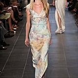 2011 Spring New York Fashion Week: Christian Cota