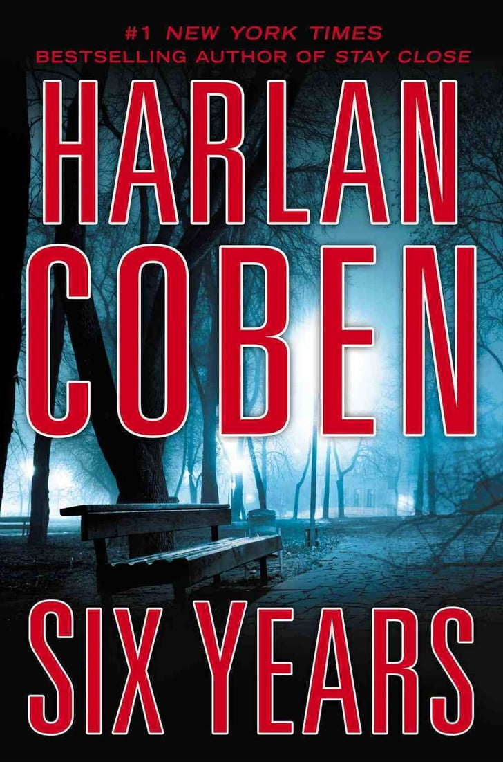 six years by harlan coben books made into movies list