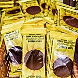 Trader Joe's Dark Chocolate Sunflower Seed Butter Cups