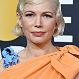 Watch Michelle Williams's Speech at the 2020 Golden Globes