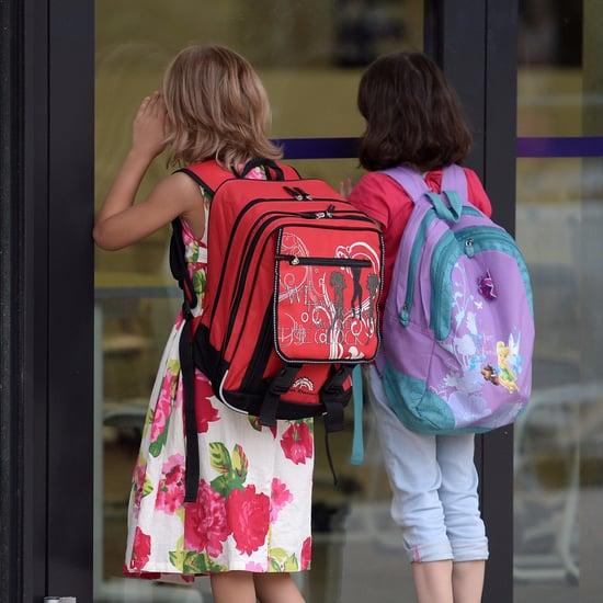 School Sells Bulletproof Backpack Panels