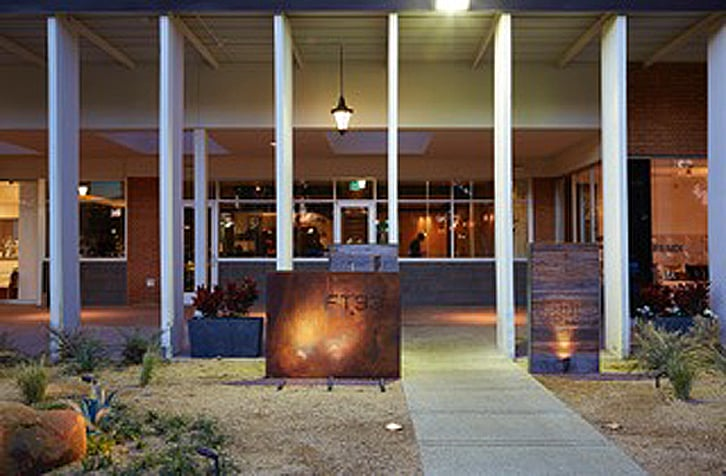 FT33 Restaurant