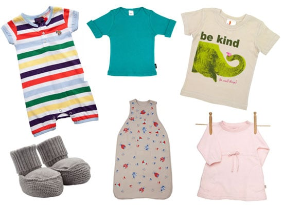 Our Top Ten Organic and Eco Baby Clothing Products To Buy Online, Including Bonds, Merino Kids and Paul Smith
