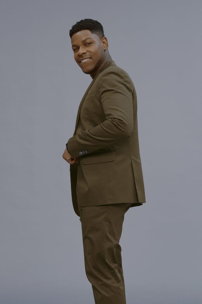 John Boyega Steps Down as Jo Malone's Global Ambassador