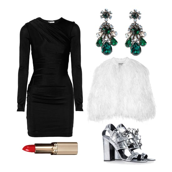 Different Ways to Wear a Party Dress