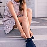 Shop the look: Annika Dress ($188)