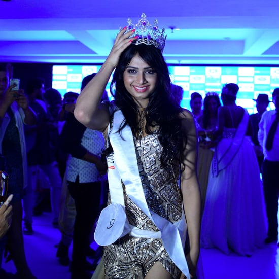 First Transgender Beauty Pageant in India
