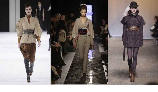 Fall 2009 Trend Report: Tightening Your Belt