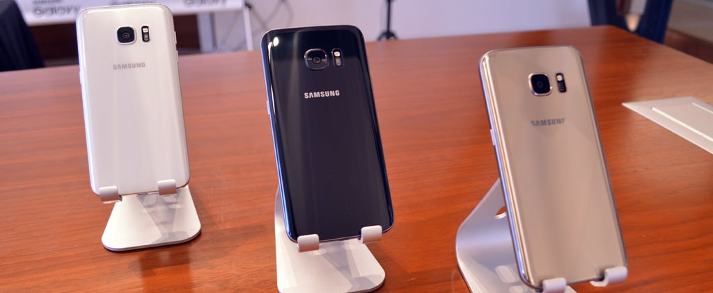 Samsung's 2 New Galaxy Phones Are Here — and 1 Feature Is INSANE