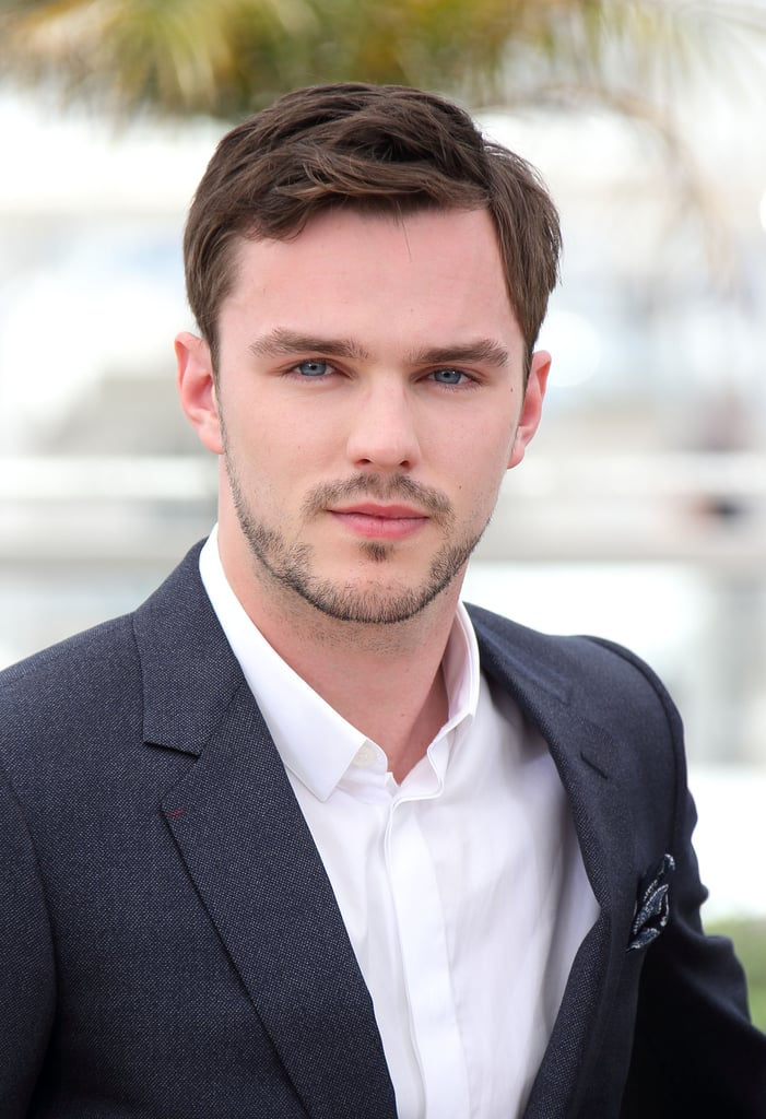 Nicholas Hoult | British Stars in Marvel and DC Comic Book ...