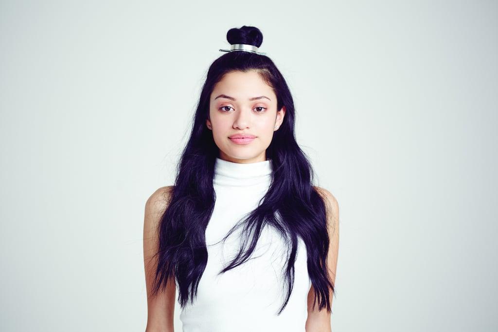 Jen Atkin's Chloe + Isabel Hair Accessories