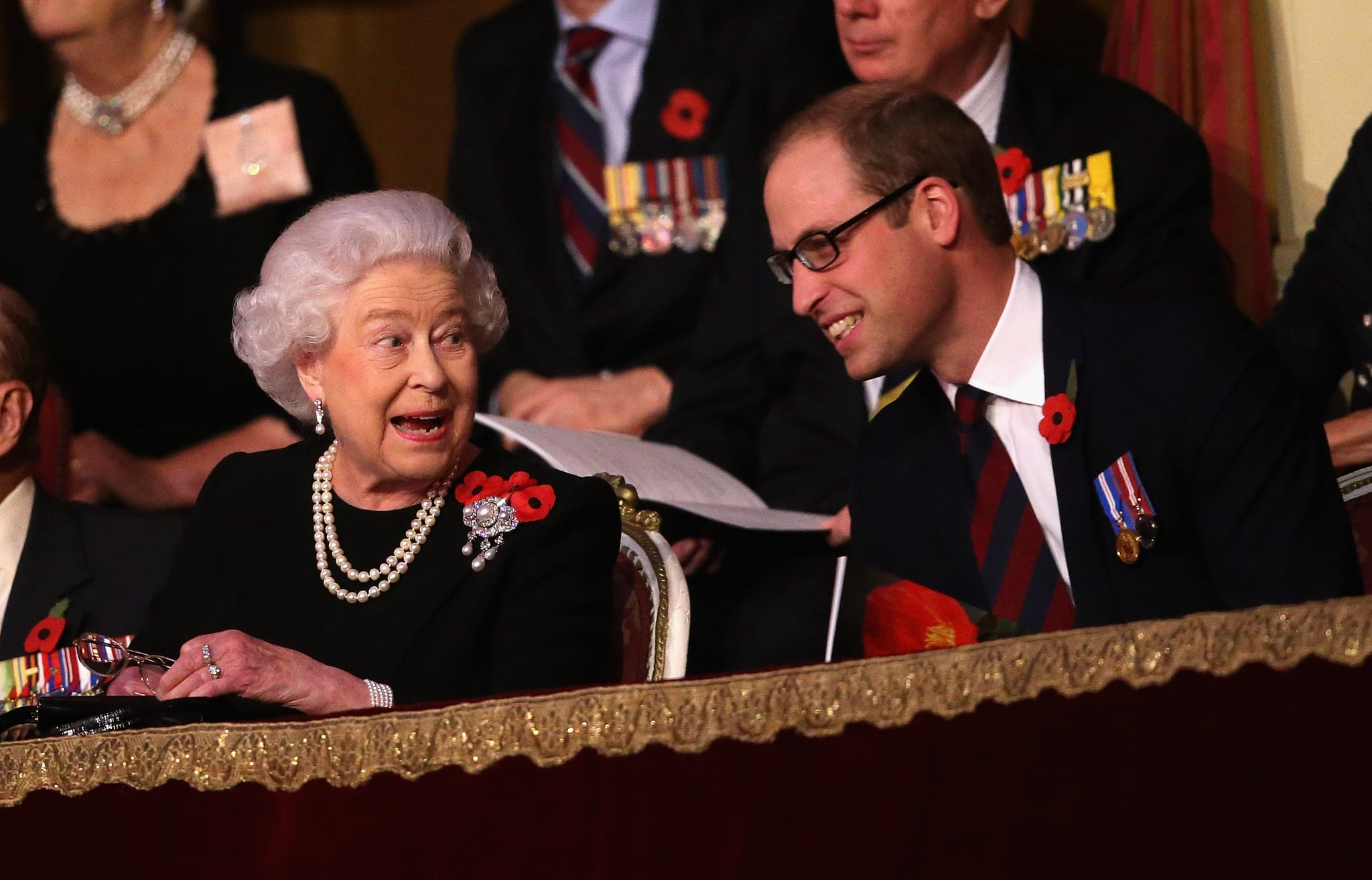 Queen Elizabeth's Wedding Rings Have a Lot of Family History — Here's Their Story