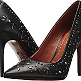 Alternative: Coach Women's Prairie Rivet Waverly Pump