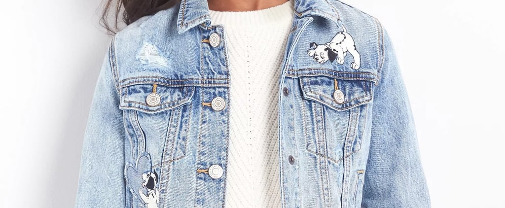 Best Disney Denim at Gap