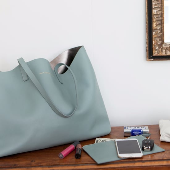 Items Moms Should Keep in Their Purses