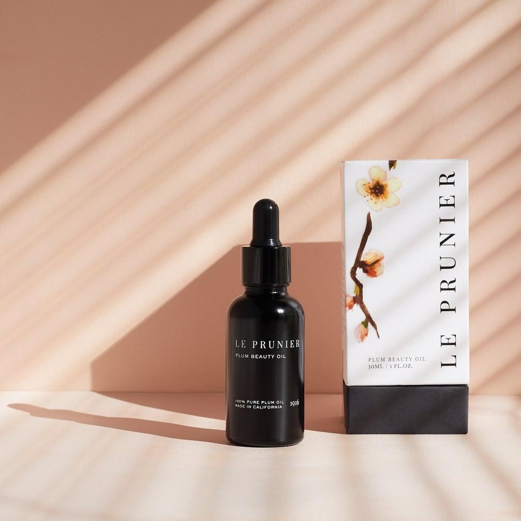 Le Prunier Plum Beauty Oil Review