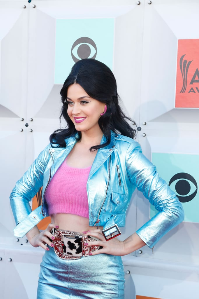 Katy Perry at ACM Awards 2016   Pictures