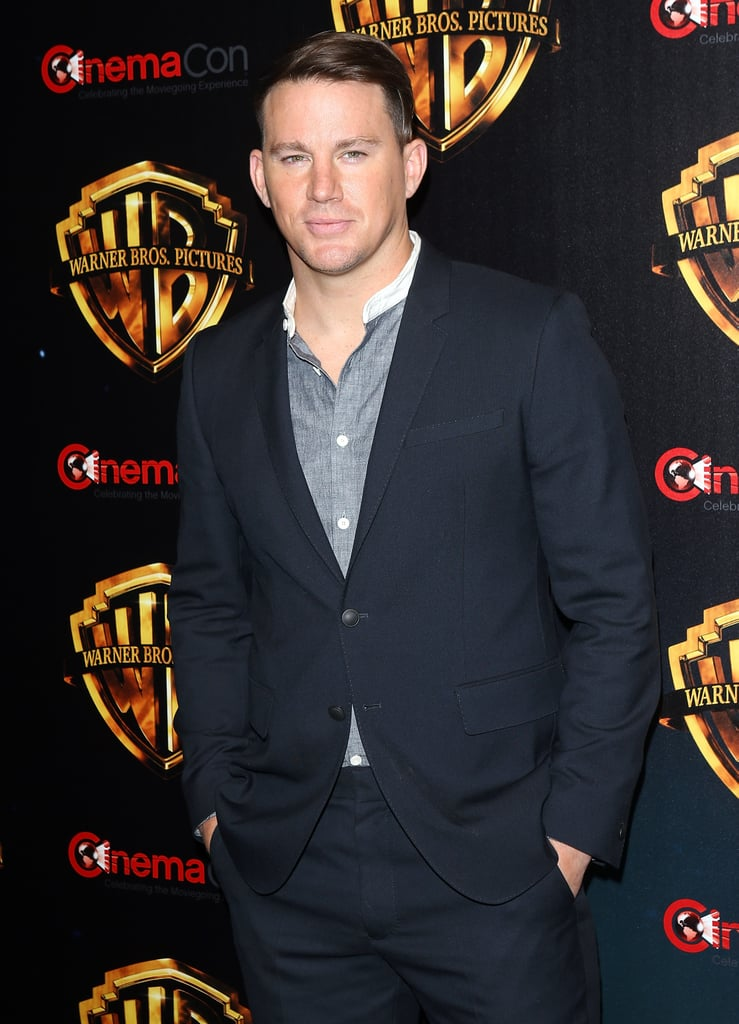 "Channing Tatum is mourning the death of his best friend, Corey Vaughn. On Thursday, the actor announced on Instagram that he recently lost his close pal. Along with a childhood photo of the two on a field, Channing wrote, ""Rip Corey I'll never forget your crazy ass. I love you with all my heart. All my prayers to your beautiful family."" Channing also reminded his fans that they should never ""put off anything,"" adding, ""You never know what's next."" We're sending lots of love to Channing and his loved ones."