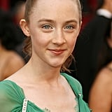 She's One of the Youngest Oscar Nominees Ever