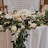 Greenery-Inspired Wedding
