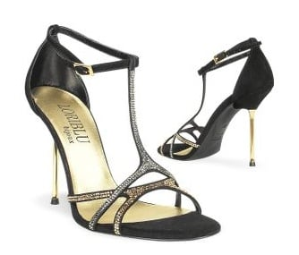 Would You Sue For a Busted Stiletto and a Broken Ankle?