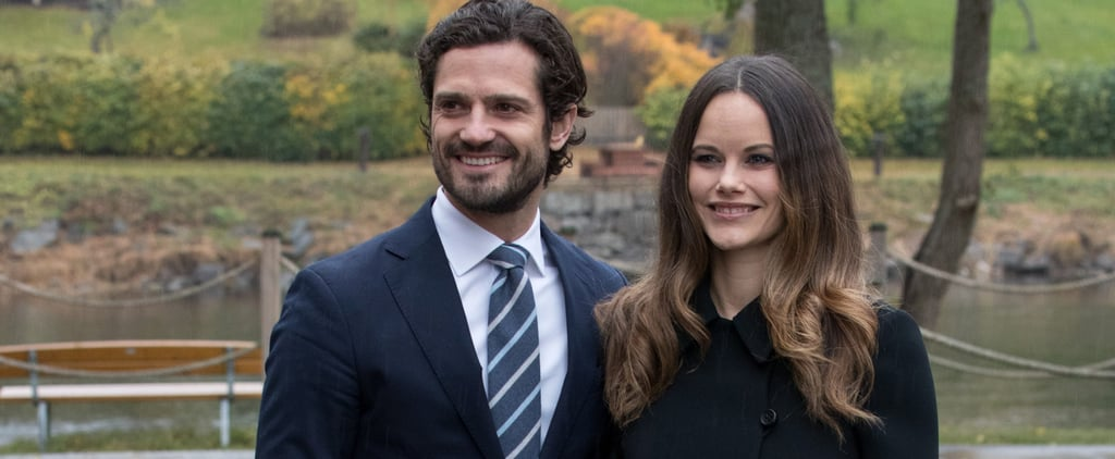 Princess Sofia's Cold-Weather Outfit Is So Cute, You'll Wish You Could Borrow It