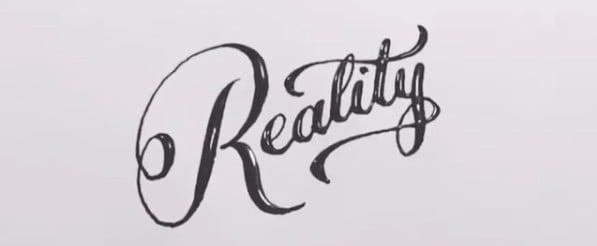 7 Stunningly Beautiful Calligraphy Videos to Uplift Your Spirit This Week